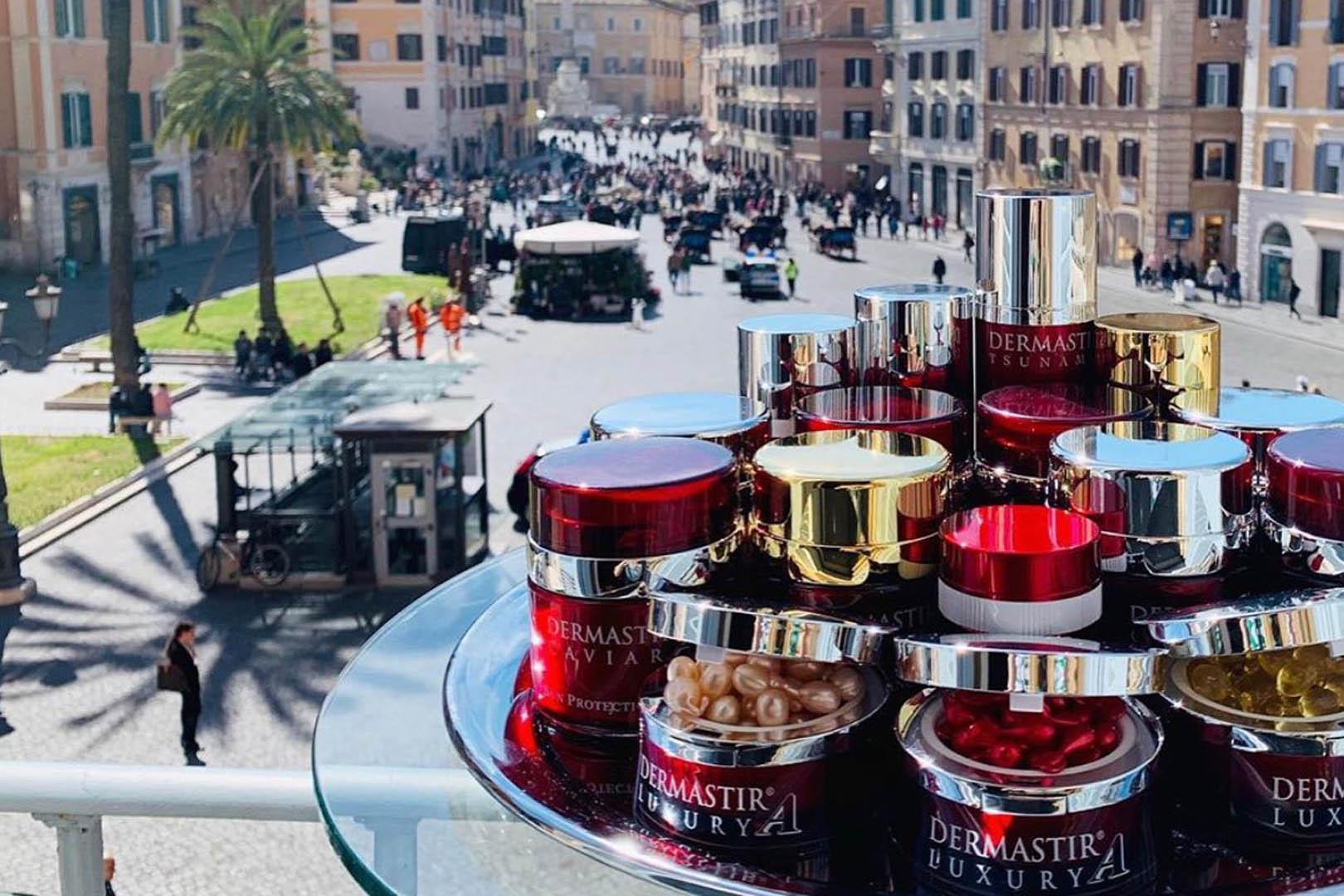 I Centri Estetici a Roma per una Coccola di Relax e Bellezza