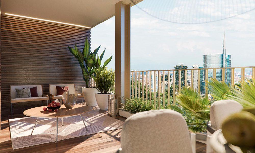 Le Migliori Nuove Costruzioni Residenziali in Vendita a Milano