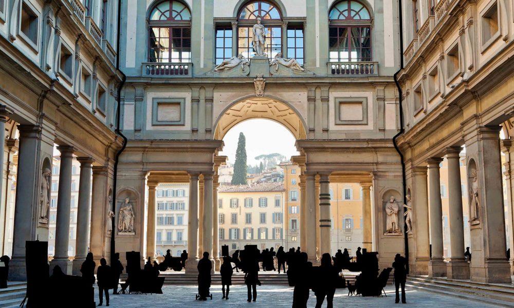 Musei, Pinacoteche e Ville Medicee Riaprono le Porte a Firenze