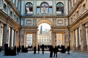 Musei Pinacoteche e Ville Medicee Riaprono le Porte a Firenze