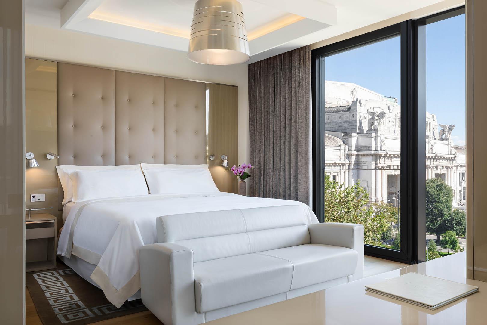 Staycation a Milano gli Hotel dove Cenare e Dormire per una Fuga d Amore