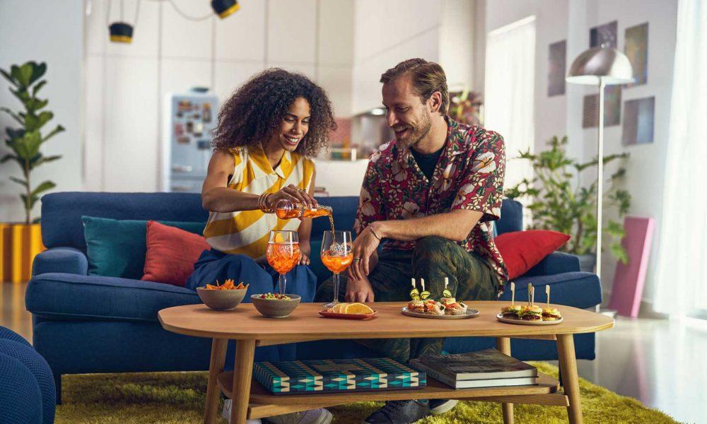 6 Aperitivi Facili da Preparare a Casa