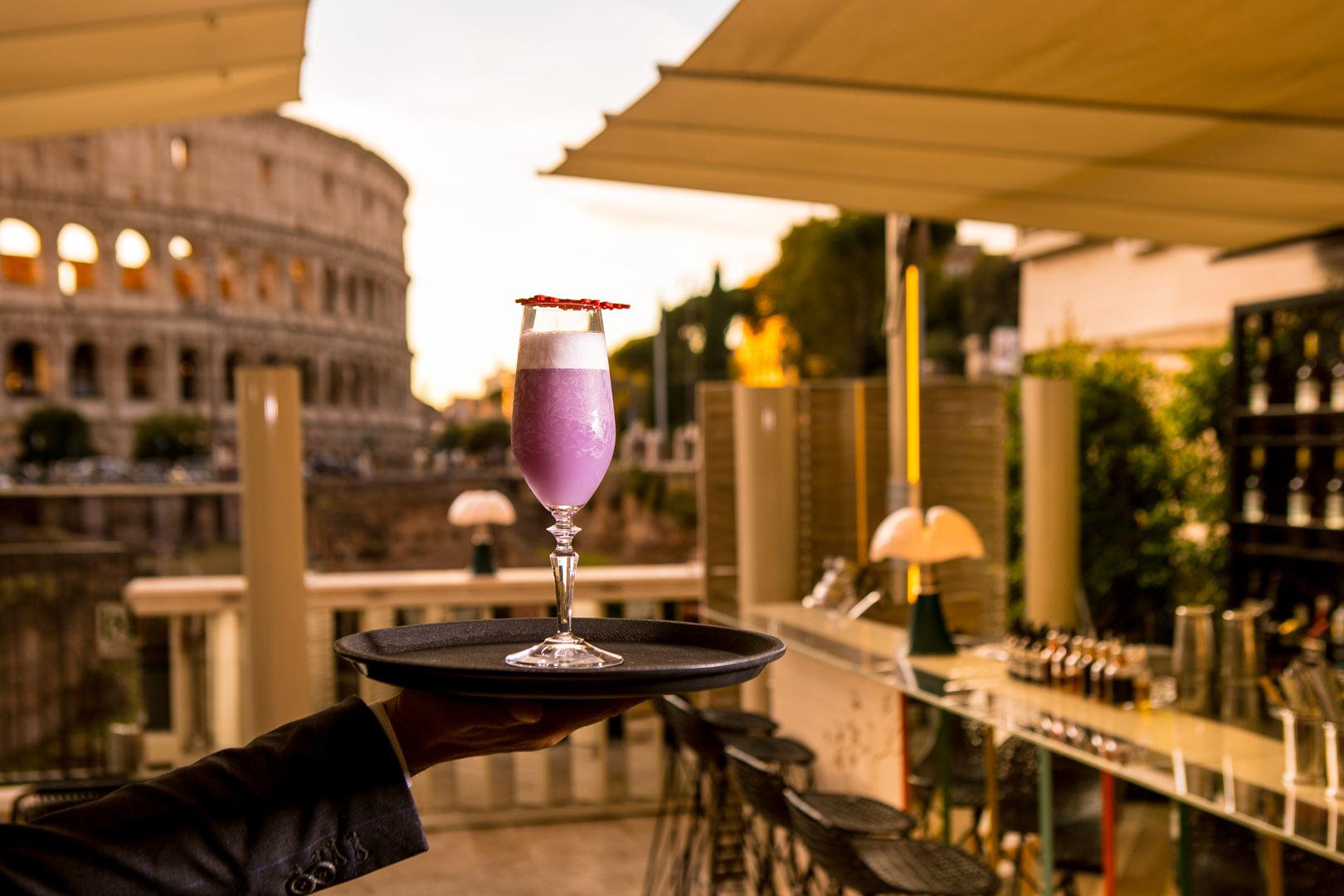 I Migliori Locali dove Fare Aperitivo a Roma