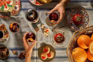 I Dolci di Pasqua della Tradizione Italiana