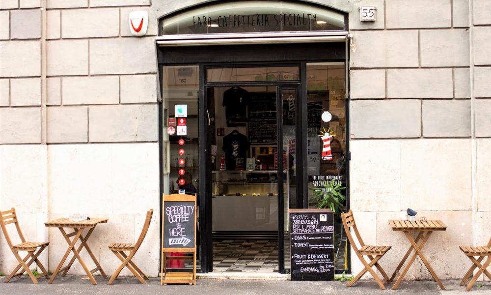 Faro – Caffè Specialty