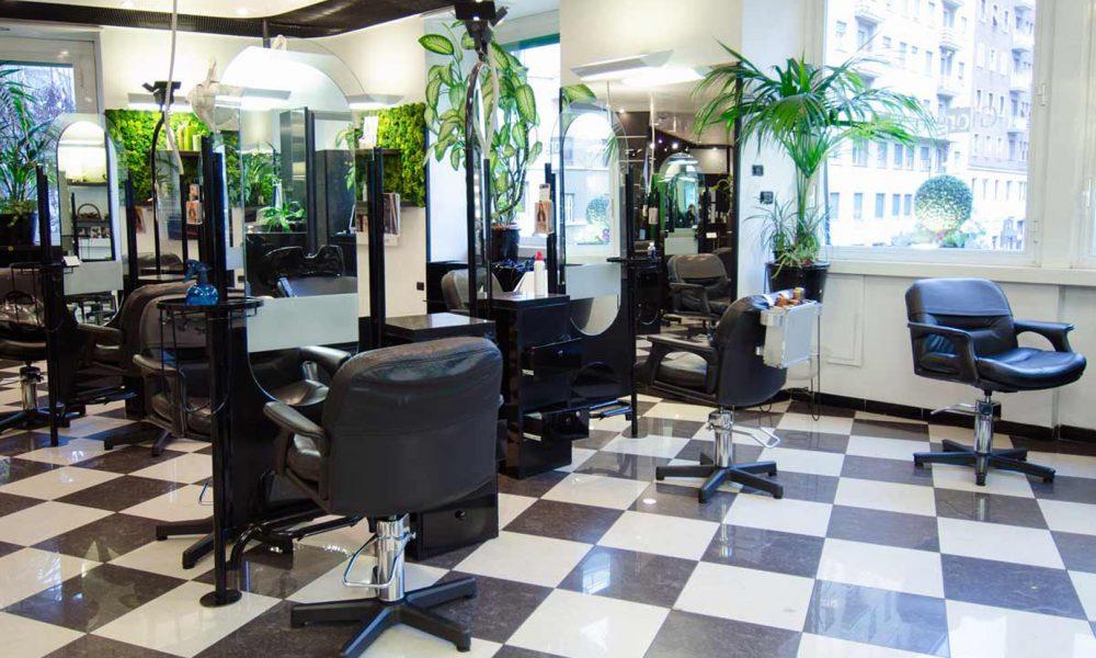 Giorgio Nardi – Hair Salon and Urban Spa