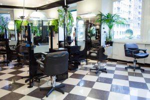 Giorgio Nardi Hair Salon and Urban Spa