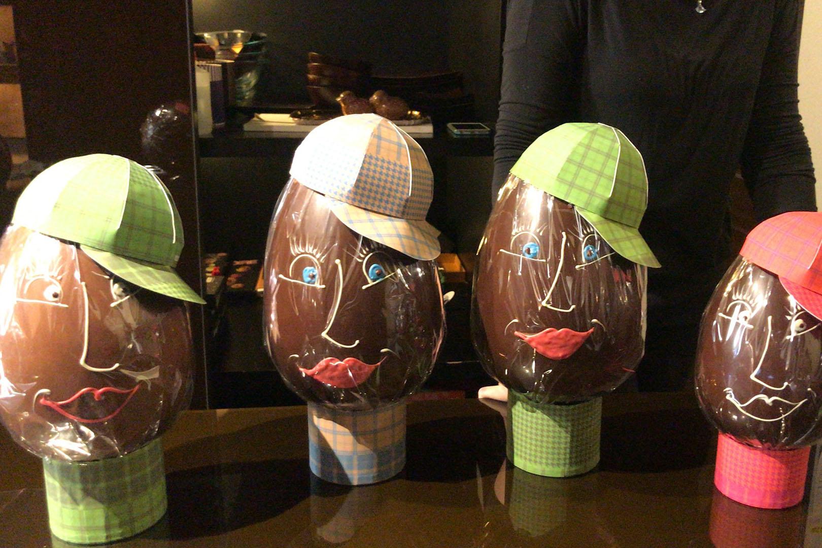 Uova Pasqua Bologna