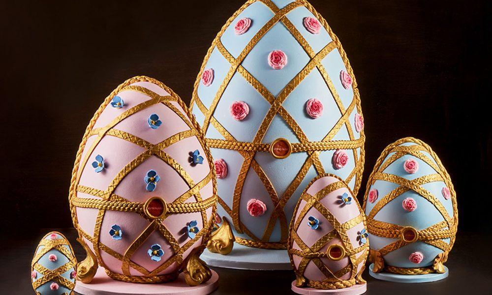 Le Uova di Pasqua Artigianali da Comprare a Bologna