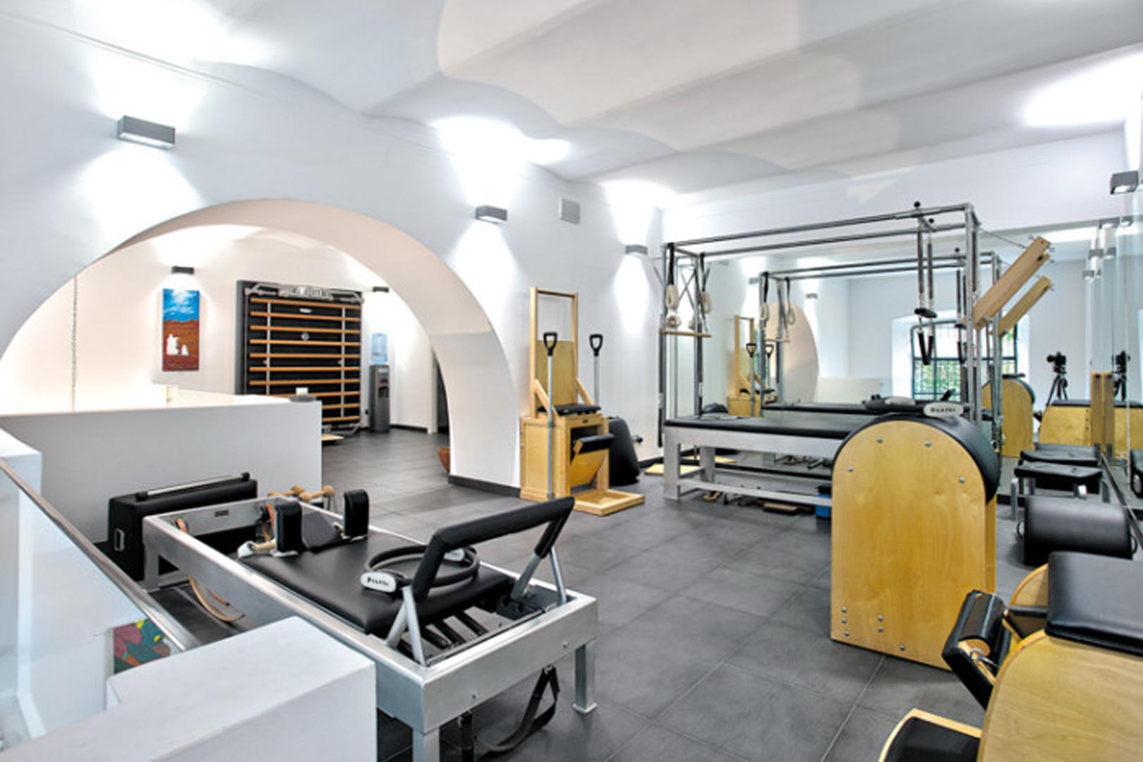 Luxury Gym Margutta