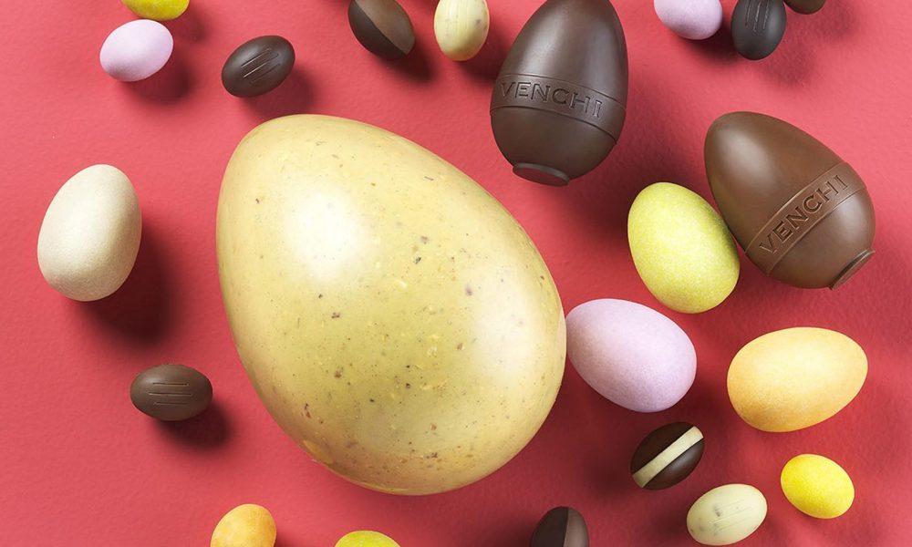 Pasqua A Firenze: Dove Acquistare le Uova di Cioccolato