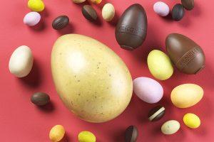 Pasqua a Firenze Dove Acquistare le Uova di Cioccolato