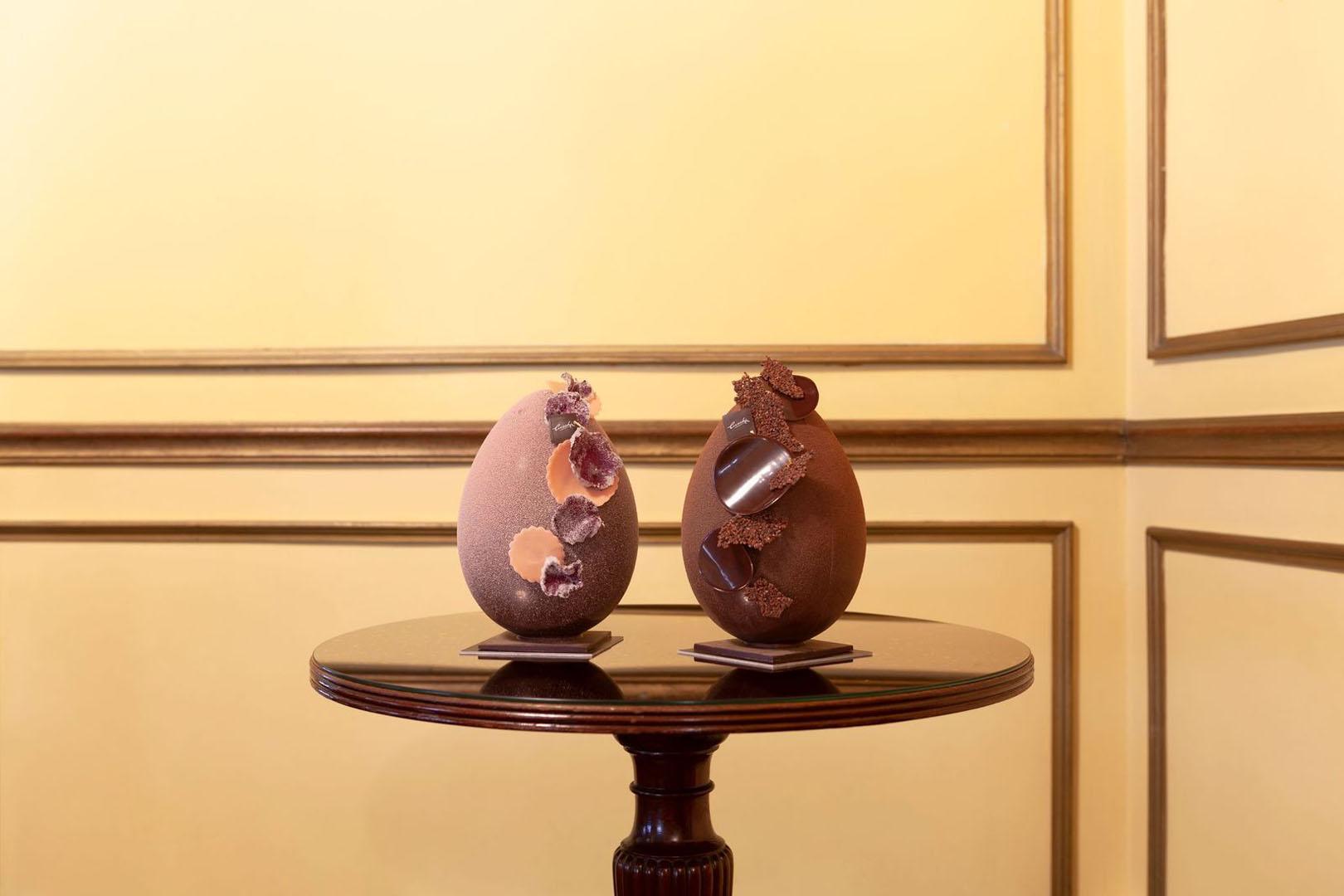 Le Uova di Pasqua Artigianali da Acquistare a Milano