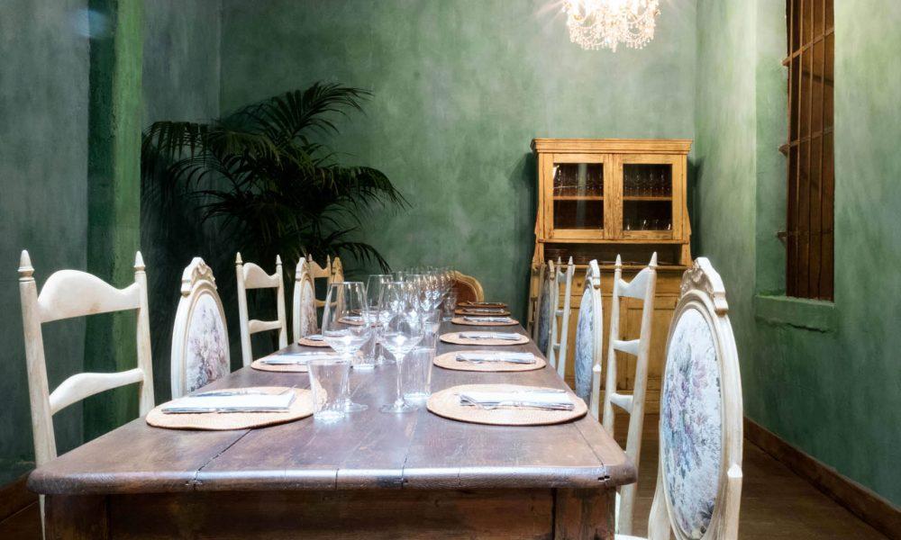 Vittorio Spezie e Cucina