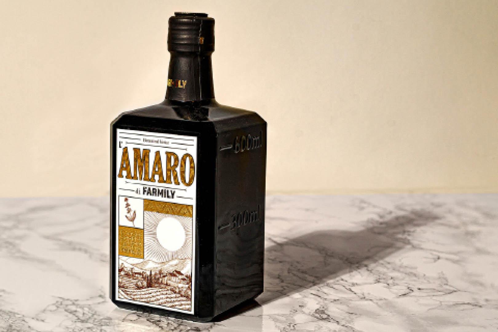 Bitter e Amaro