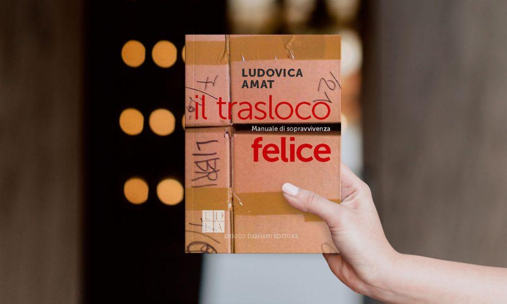 """Cambiare Casa con """"Il Trasloco Felice"""""""