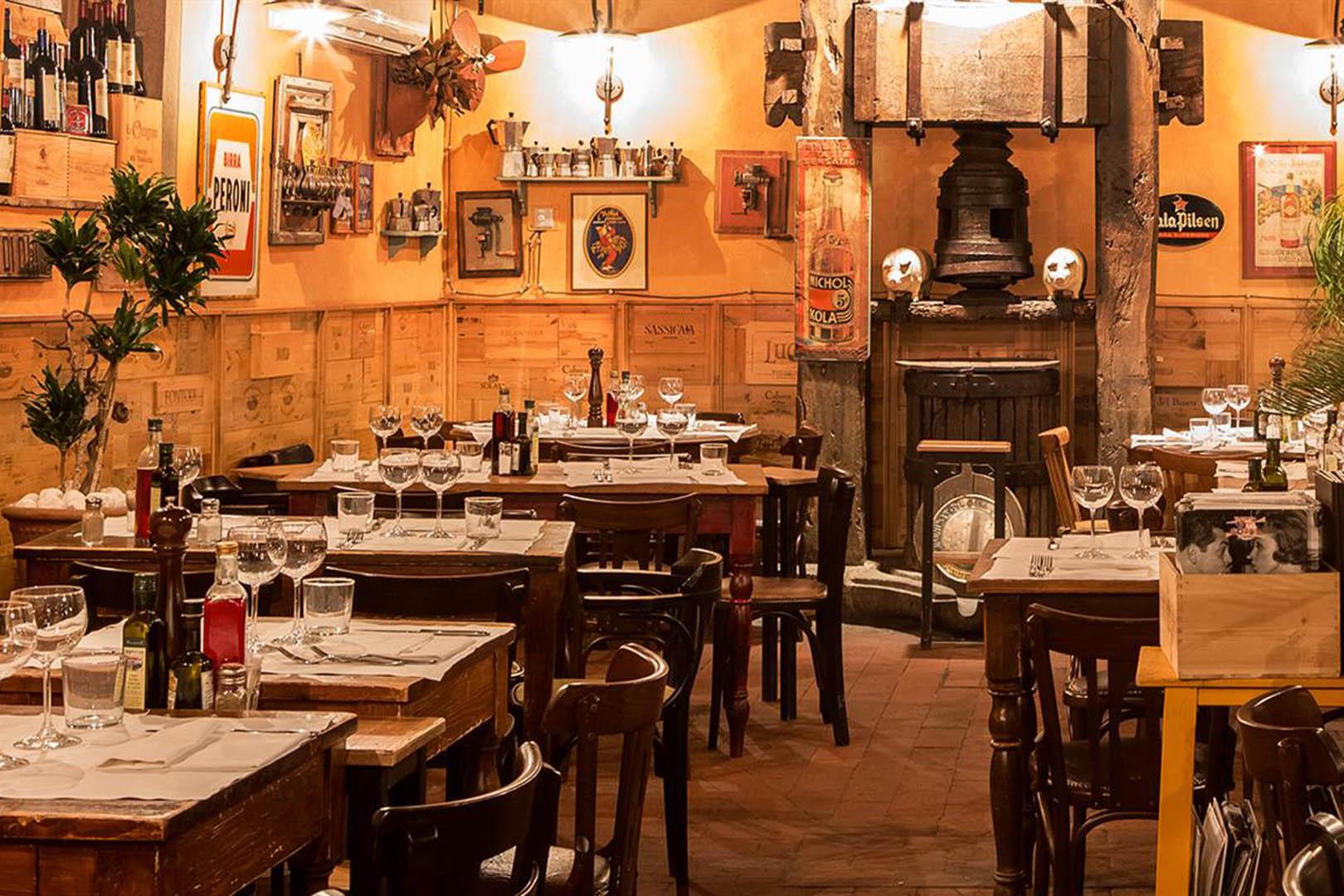 I Ristoranti di Carne a Firenze fra Gusto e Tradizione