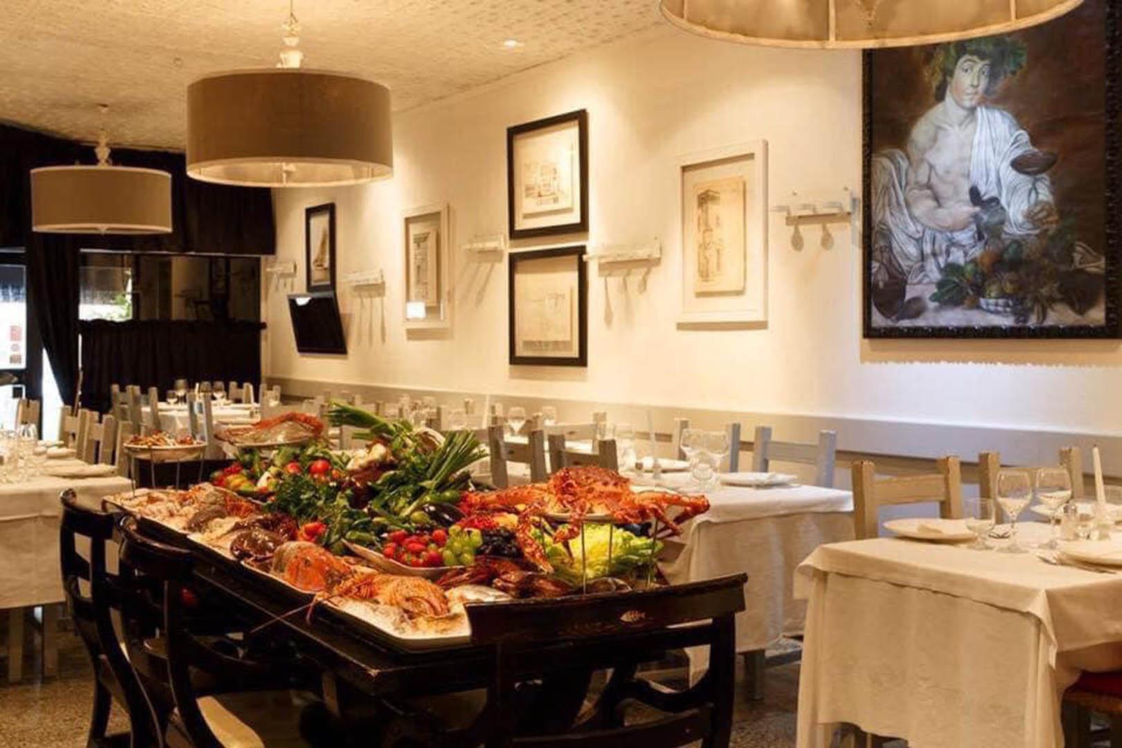 I Ristoranti di Pesce a Firenze dall Autentica Cucina di Mare