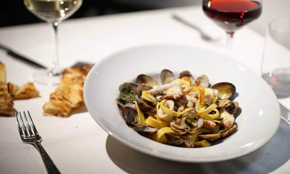 I Ristoranti di Pesce a Firenze dall'Autentica Cucina di Mare