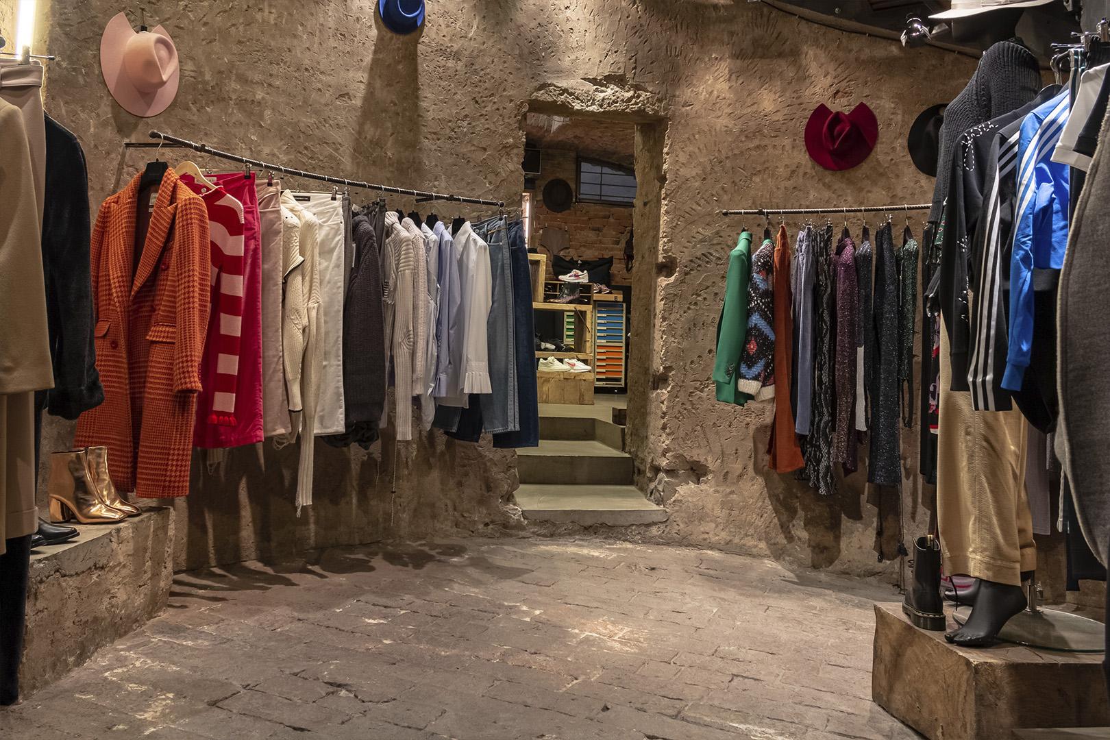Le Boutique Chic Dove Fare Shopping a Bologna