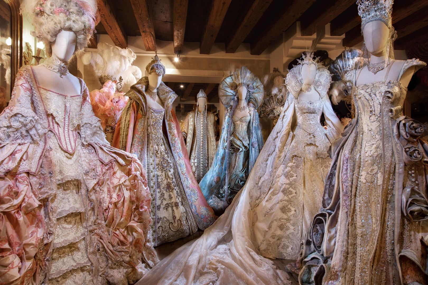 Le Boutique Chic di Venezia per uno Shopping Esclusivo