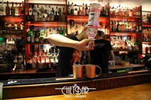Chet Bar