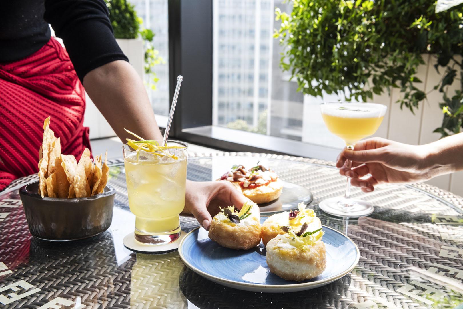 Cocktail Bar ed Enoteche a Milano da Provare a Maggio