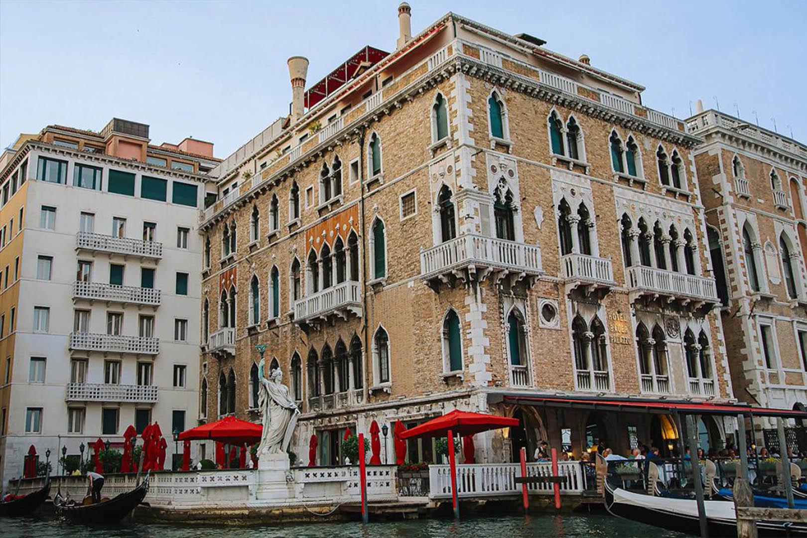 Gli Hotel di Venezia per un Soggiorno Esclusivo