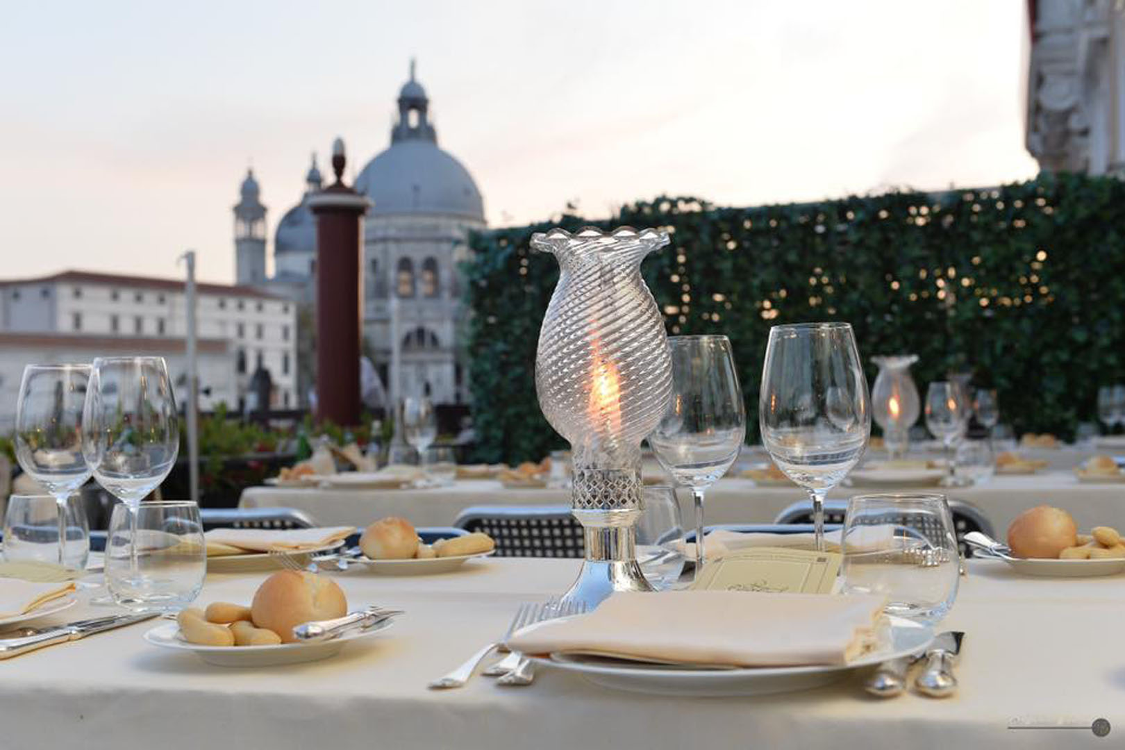 I Rooftop e le Terrazze di Venezia con Vista Mozzafiato