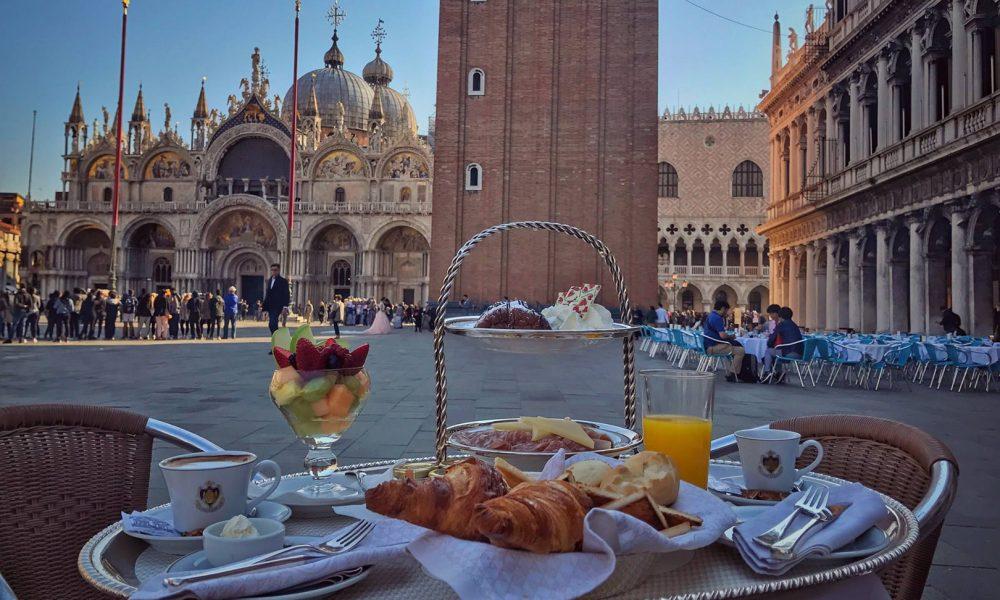 Le Colazioni di Venezia per un Risveglio di Gusto