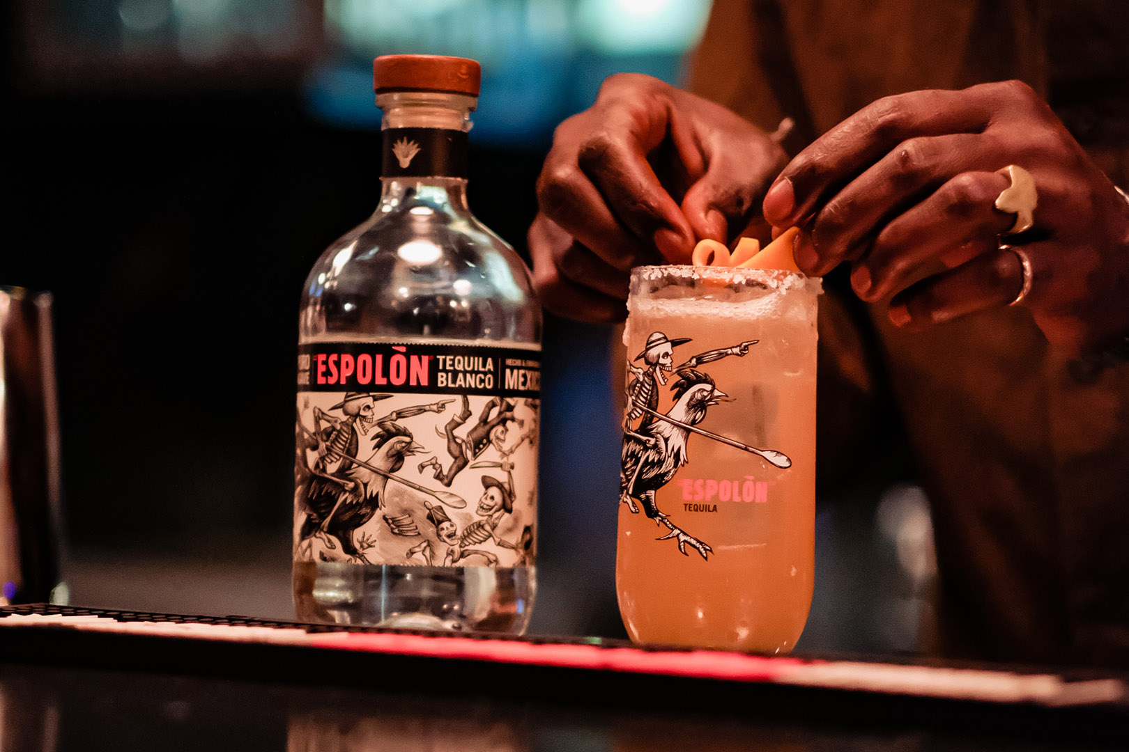 Paloma Un Nuovo Modo per Bere Tequila