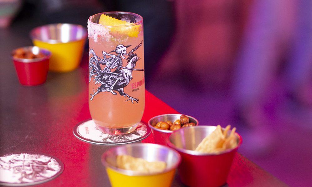 Paloma: un Nuovo Modo di Bere Tequila