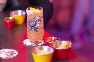 Paloma un Nuovo Modo di Bere Tequila