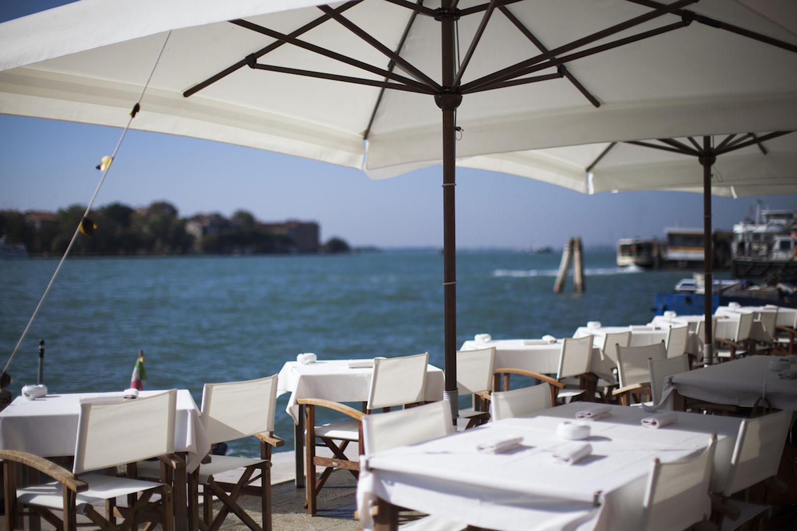 I Ristoranti di Pesce di Venezia per un Appuntamento dal Sapore di Mare