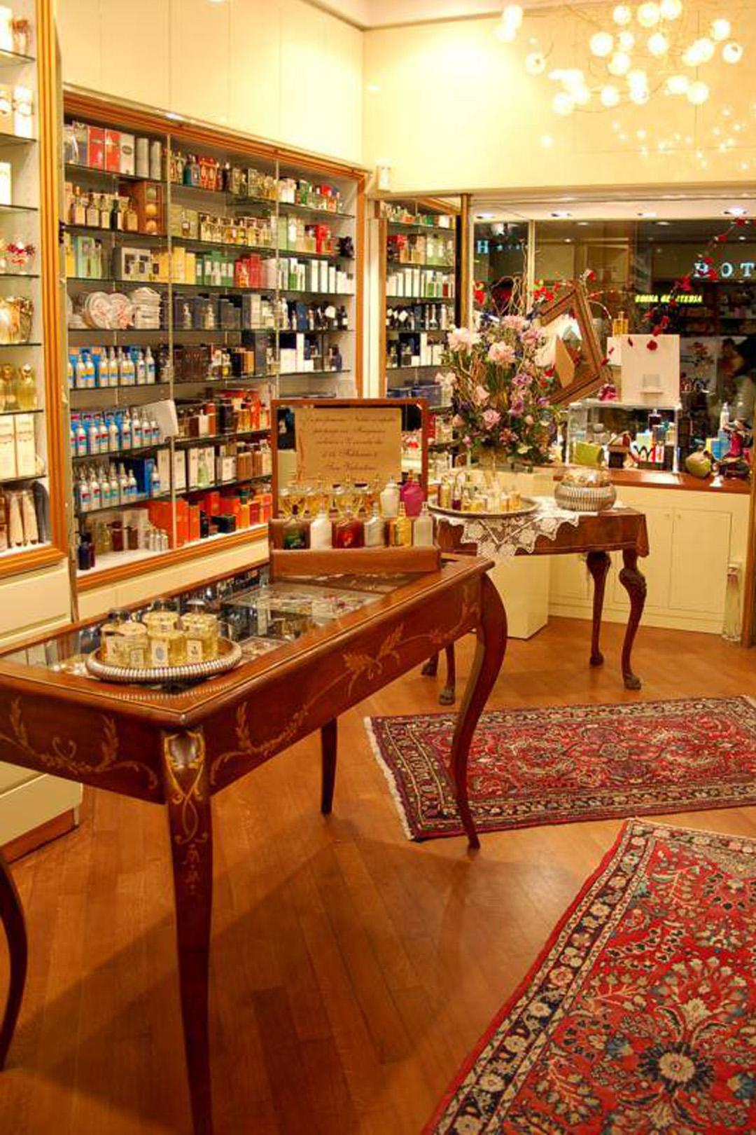 Le Profumerie di Bologna dove Trovare la Fragranza Perfetta