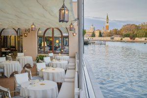 I Ristoranti Romantici di Venezia per un Appuntamento Indimenticabile
