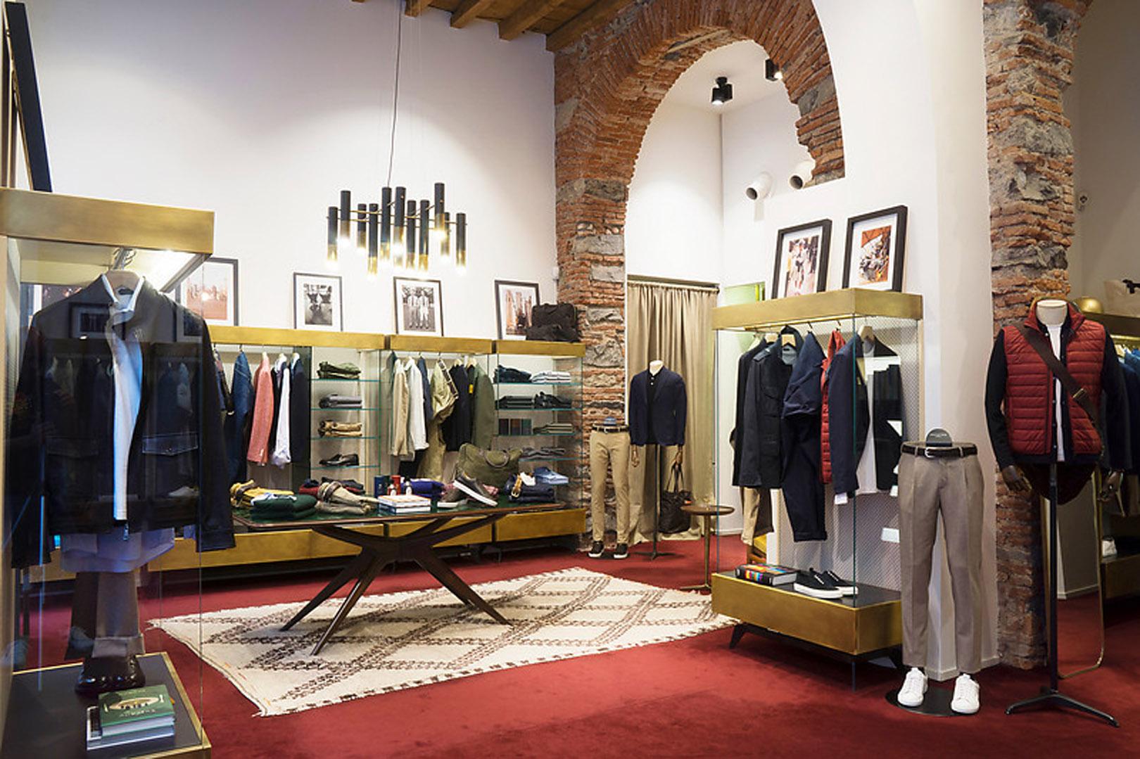I Negozi a Milano dove Fare Shopping a Maggio