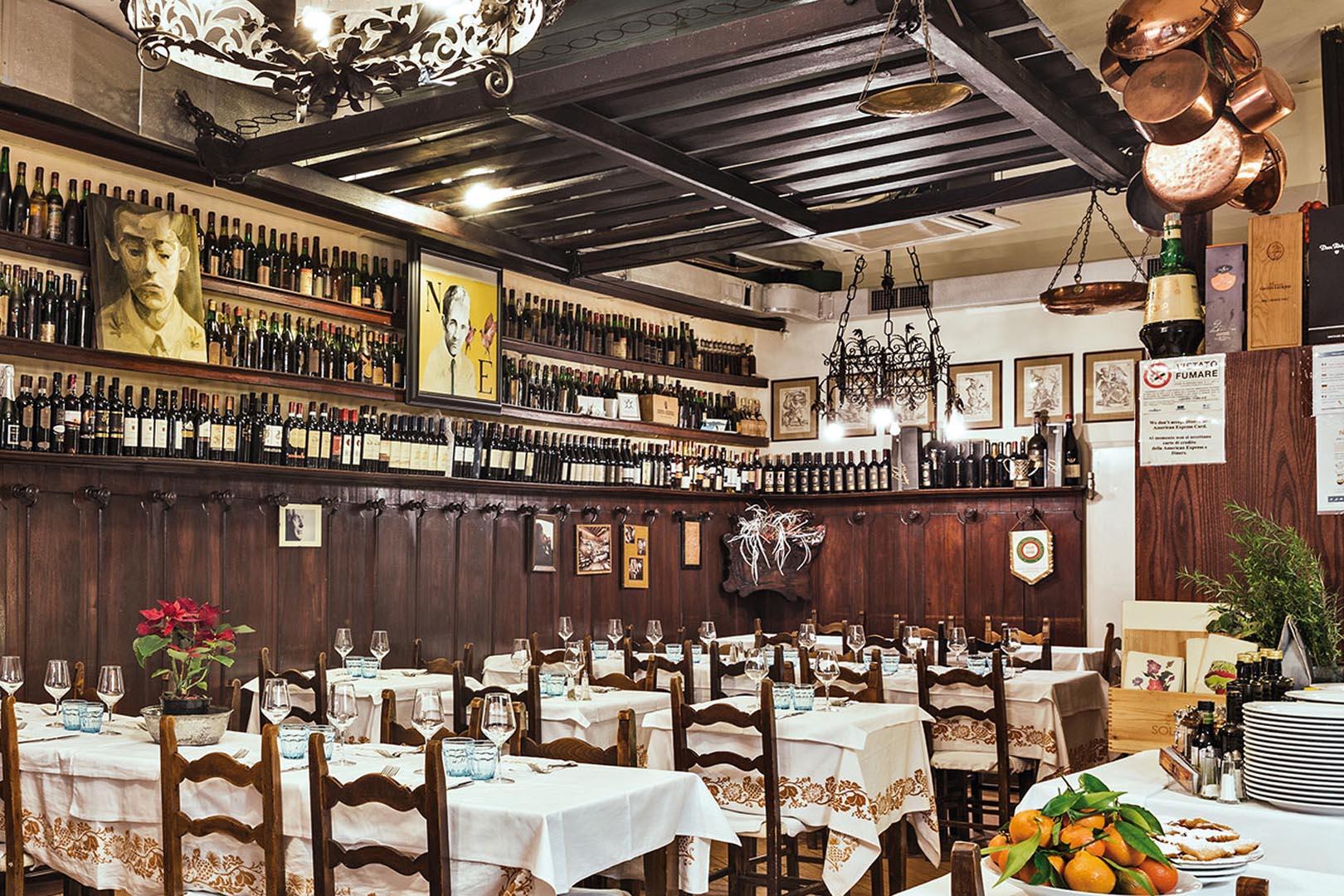 I Ristoranti a Bologna Dove Mangiare gli Autentici Tortellini Bolognesi