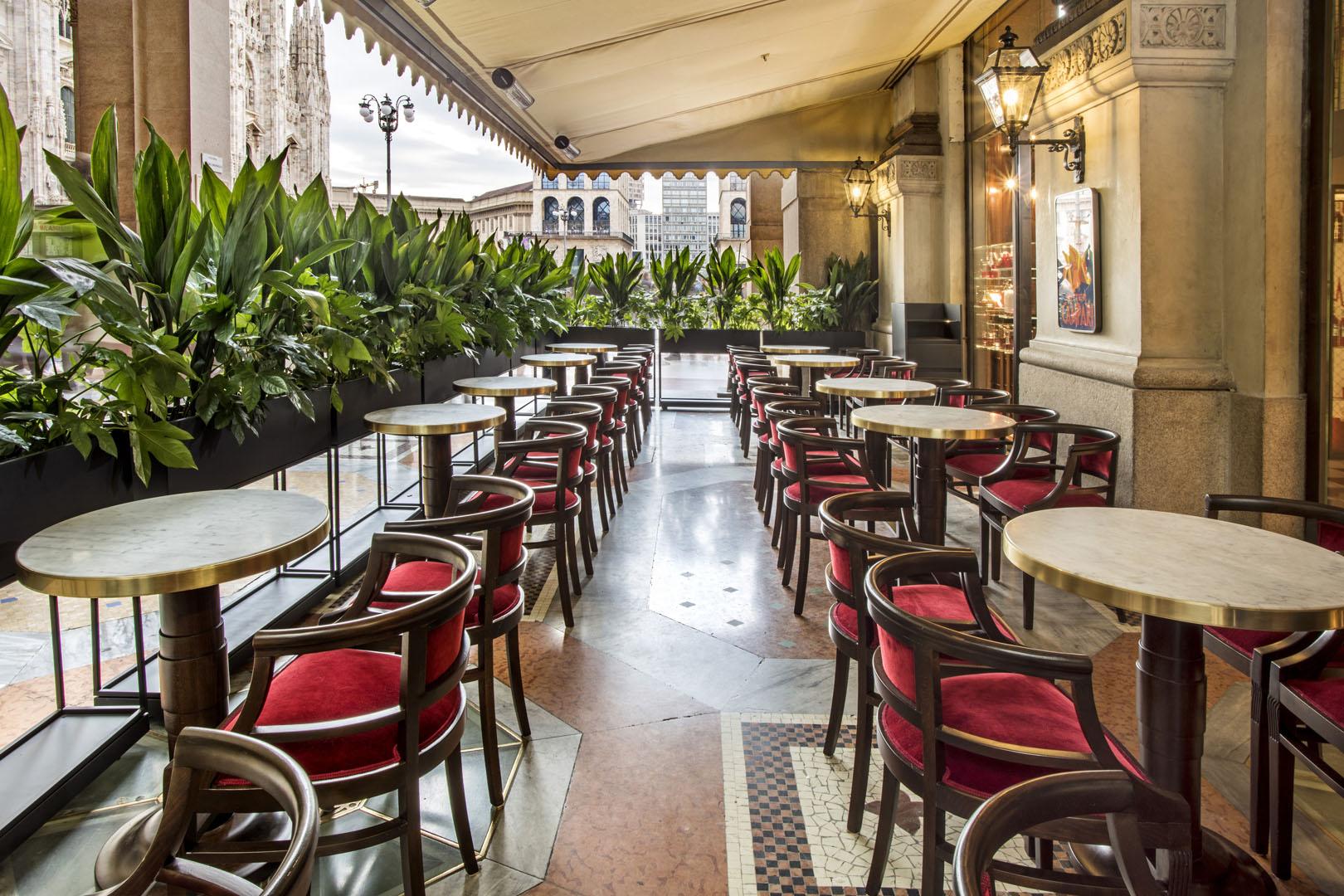 World Cocktail Day alla scoperta dell eccellenza italiana del Camparino in Galleria