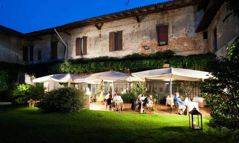 Le Cascine di Milano e Dintorni per un Pranzo o Cena Fuori Porta