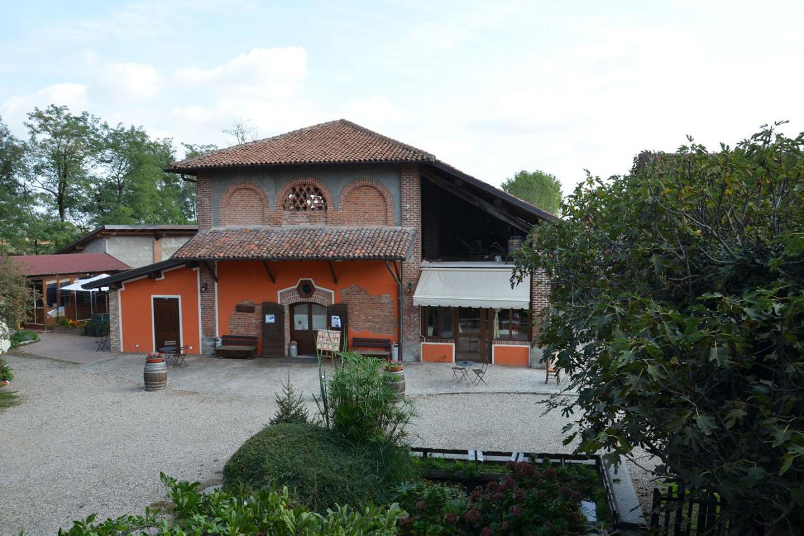 Cascine Milano