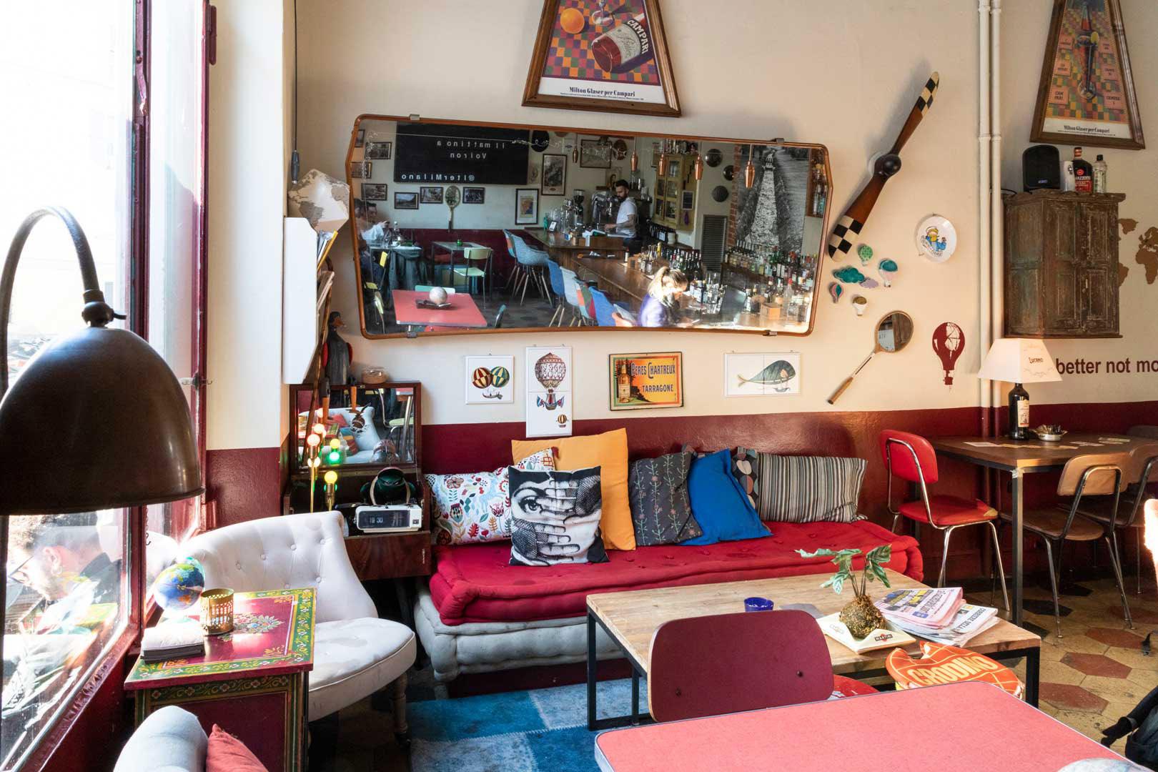 Cocktail Bar ed Enoteche a Milano da Provare a Giugno