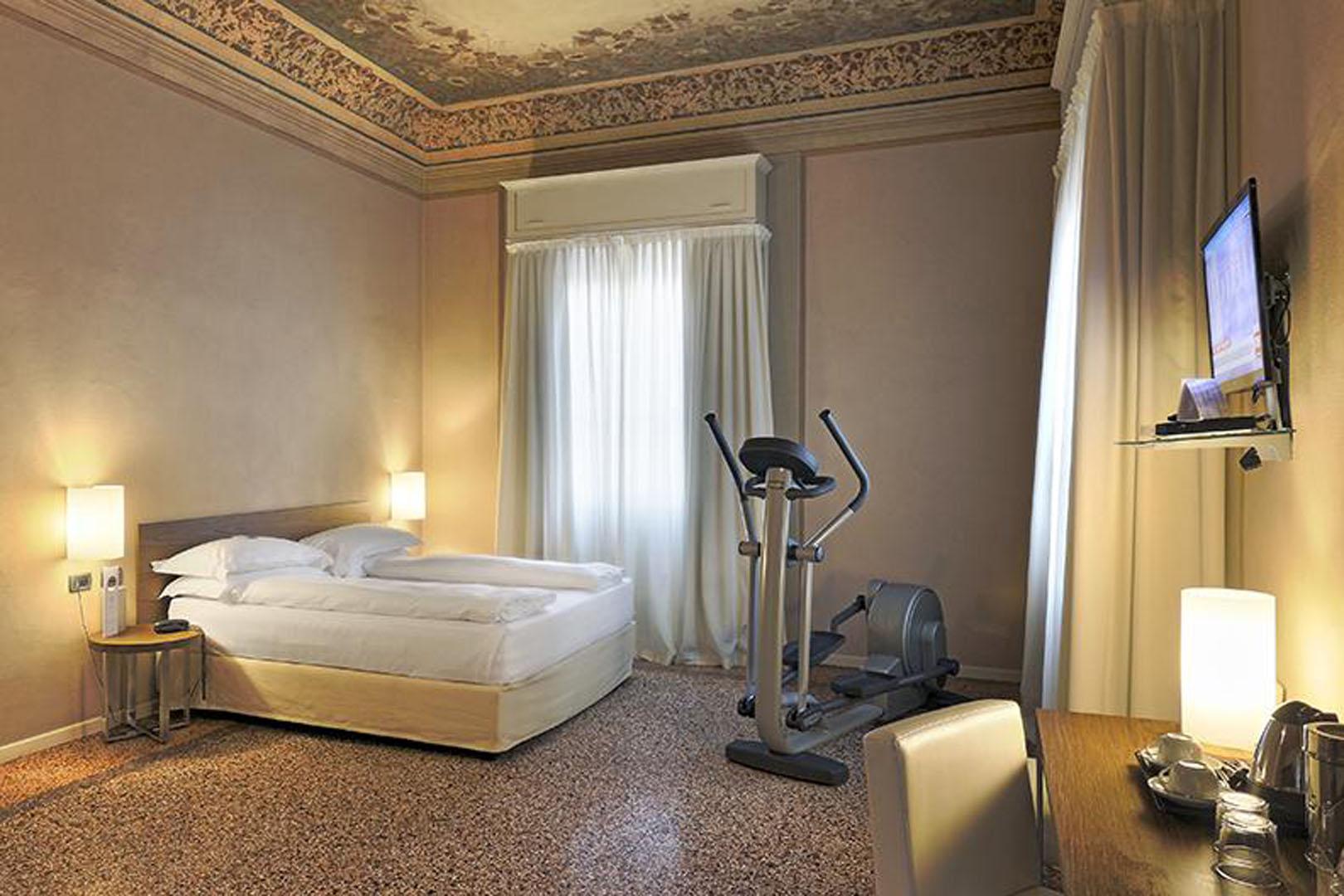 Gli Hotel più Esclusivi di Bologna