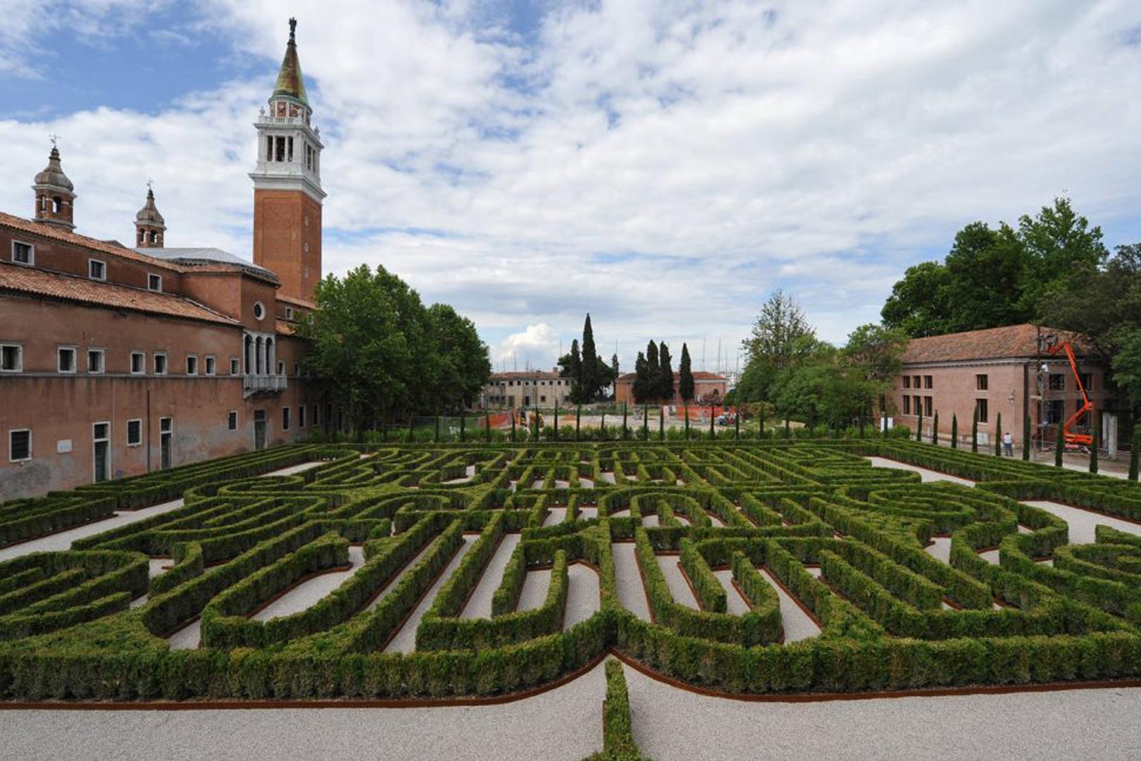 I Labirinti dItalia per una Suggestiva Gita Fuori Porta