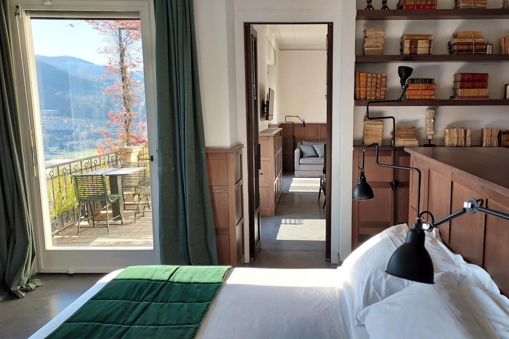 Gli Indirizzi dal Fascino Senza Tempo per un Soggiorno sul Lago di Como
