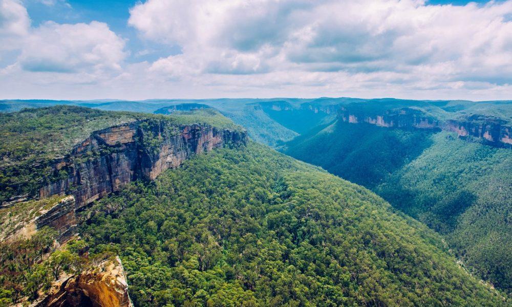 Viaggio Australia Visto