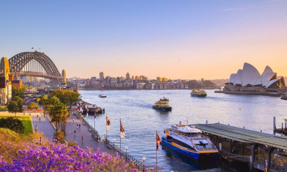 Un Viaggio in Australia a Prova di Visto
