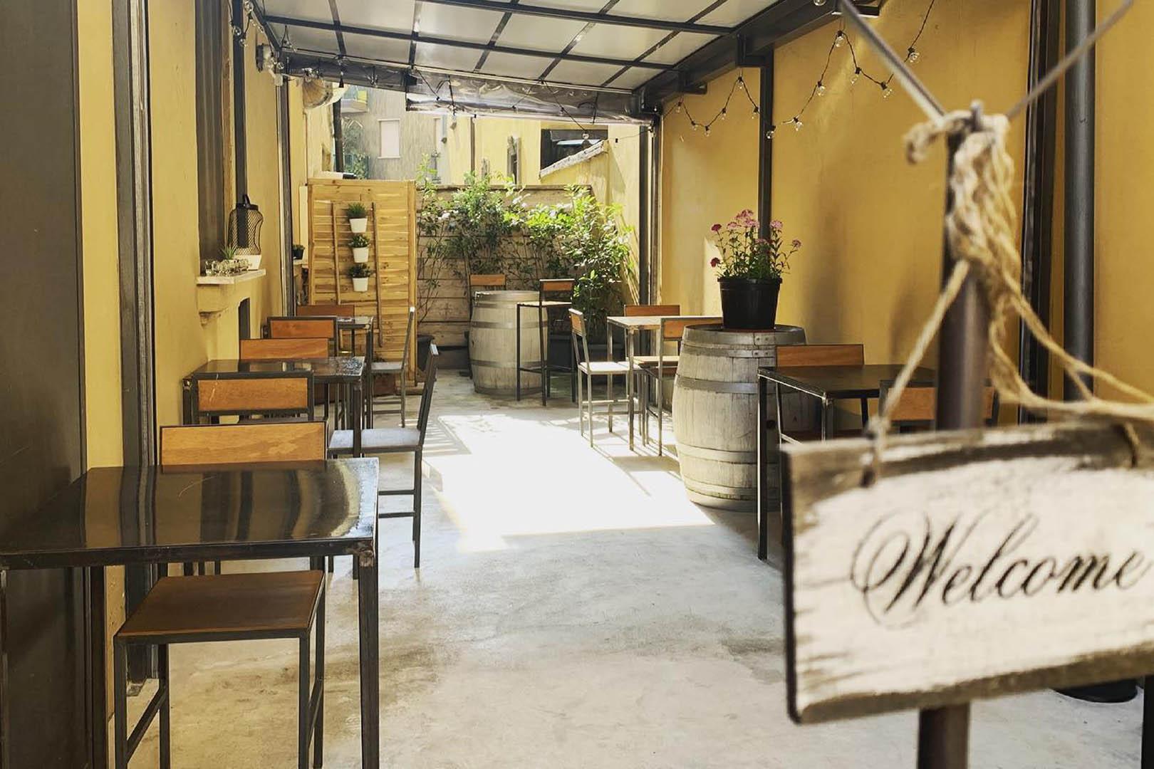 I Cocktail Bar e le Enoteche a Milano da Provare a Luglio
