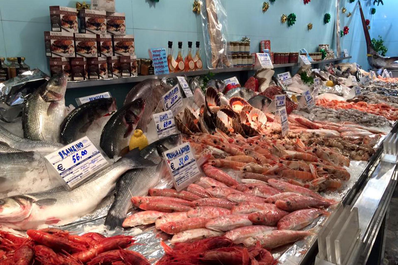 Gli Indirizzi a Milano per un Goloso Fritto Misto di Pesce
