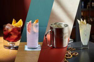 I Migliori Cocktail con Grappa